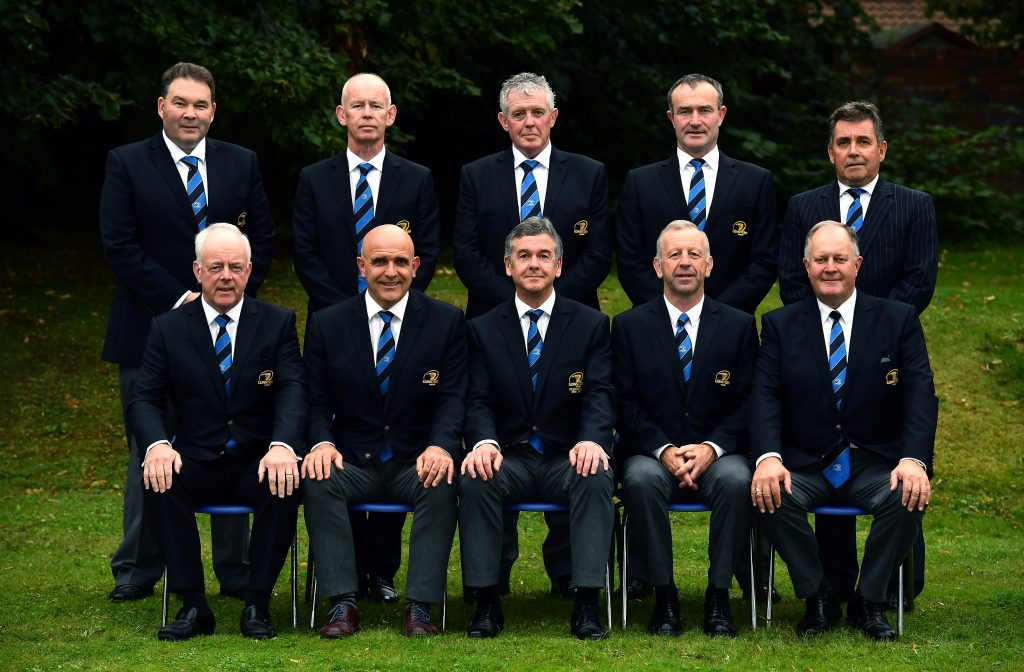 Leinster Rugby Management Committee