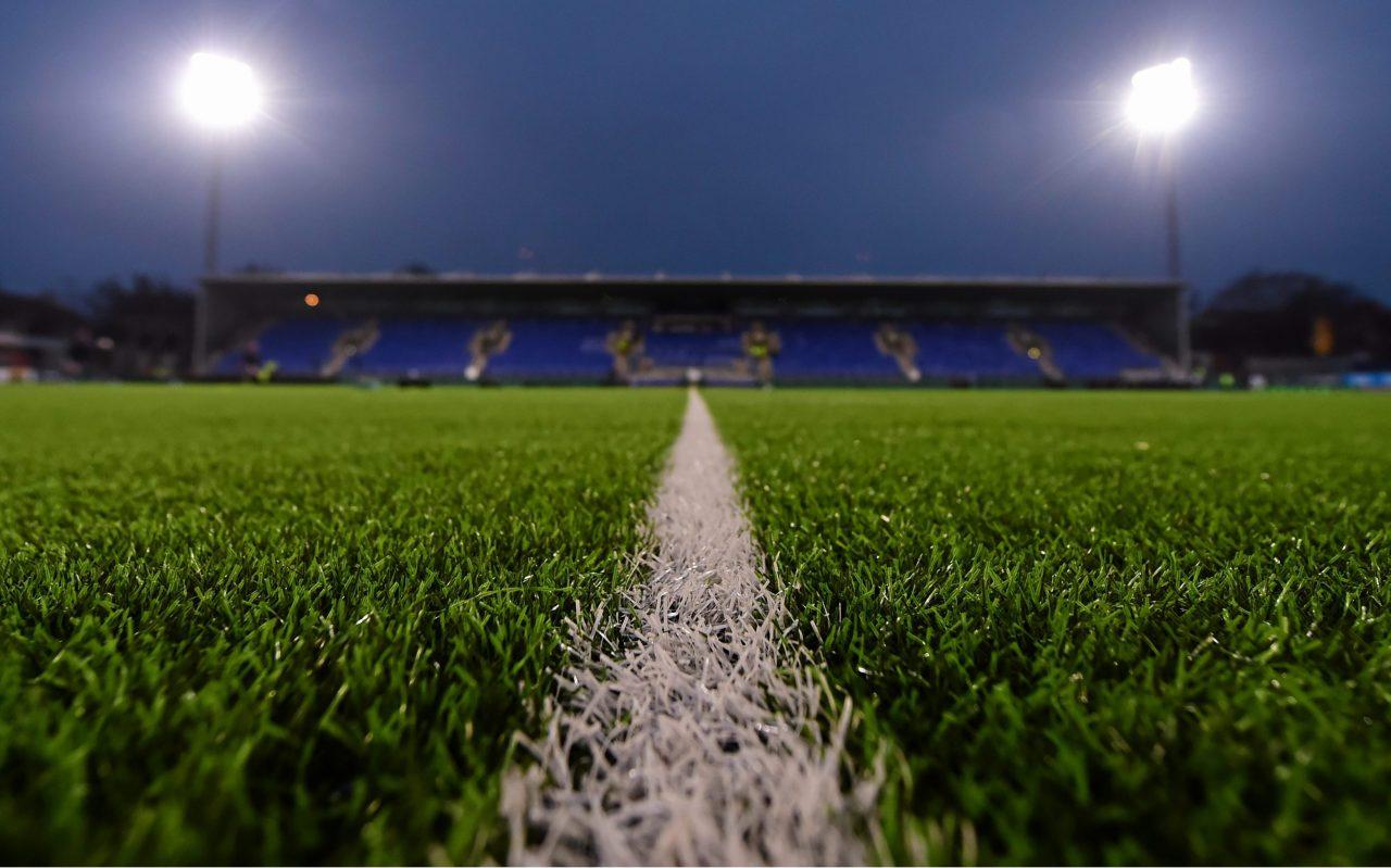 Donnybrook Stadium