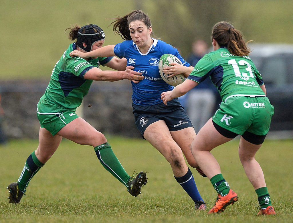 Leinster Women