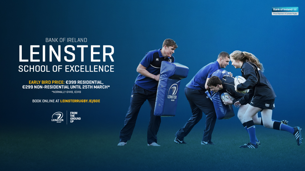 Leinster School of Excellence