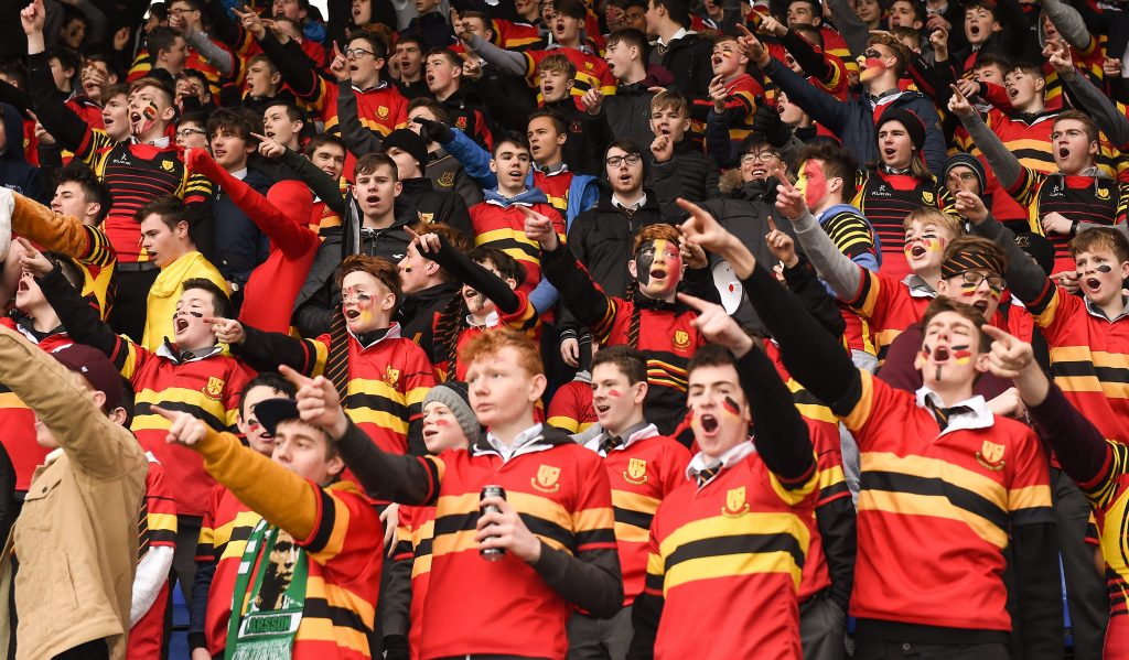 Leinster Schools Cup