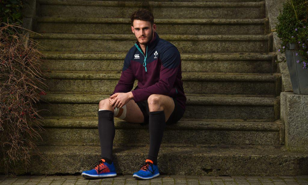 Jack Kelly rugby