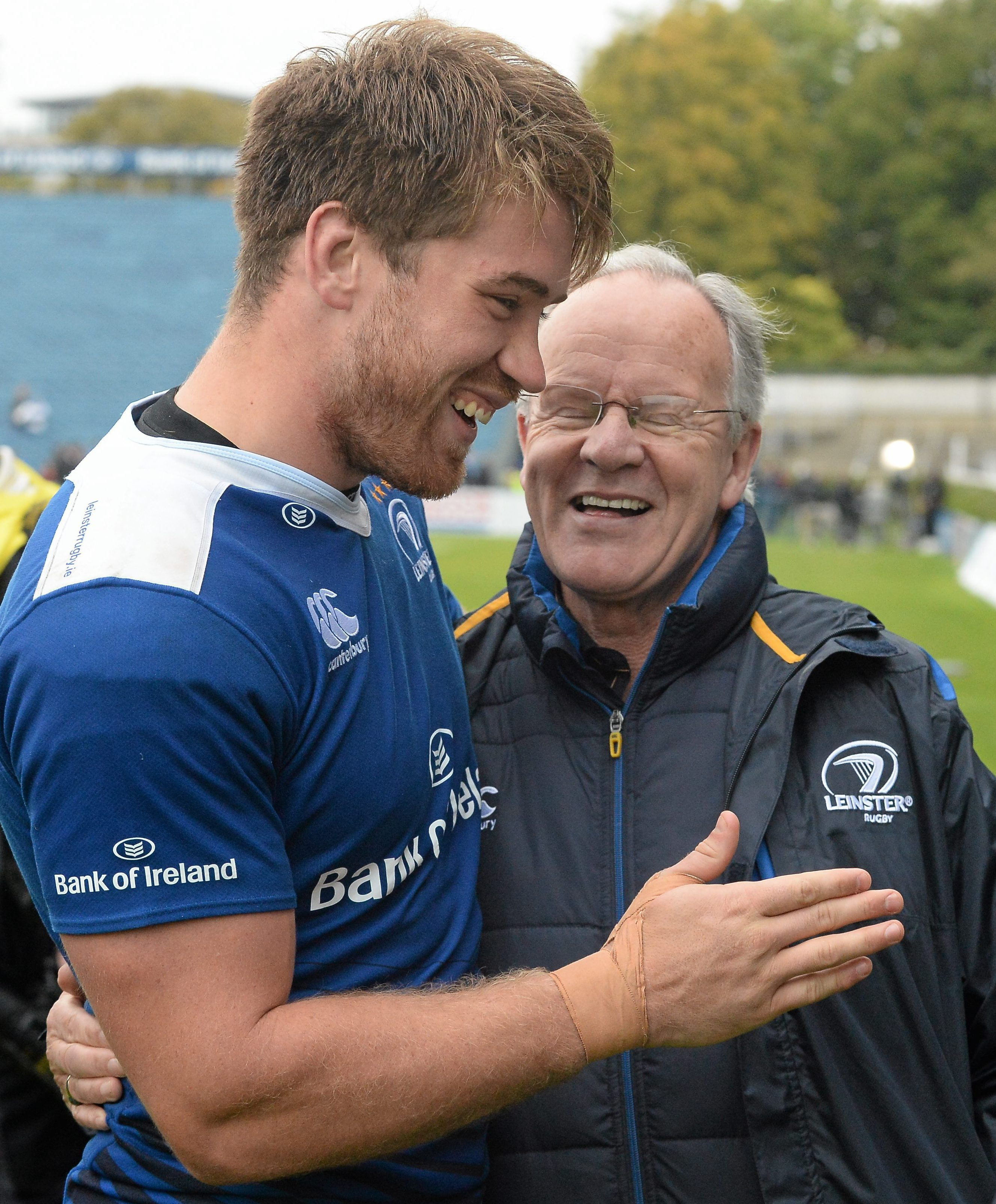 Guinness Pro12: A Leinster Life Through A Lens – Prof