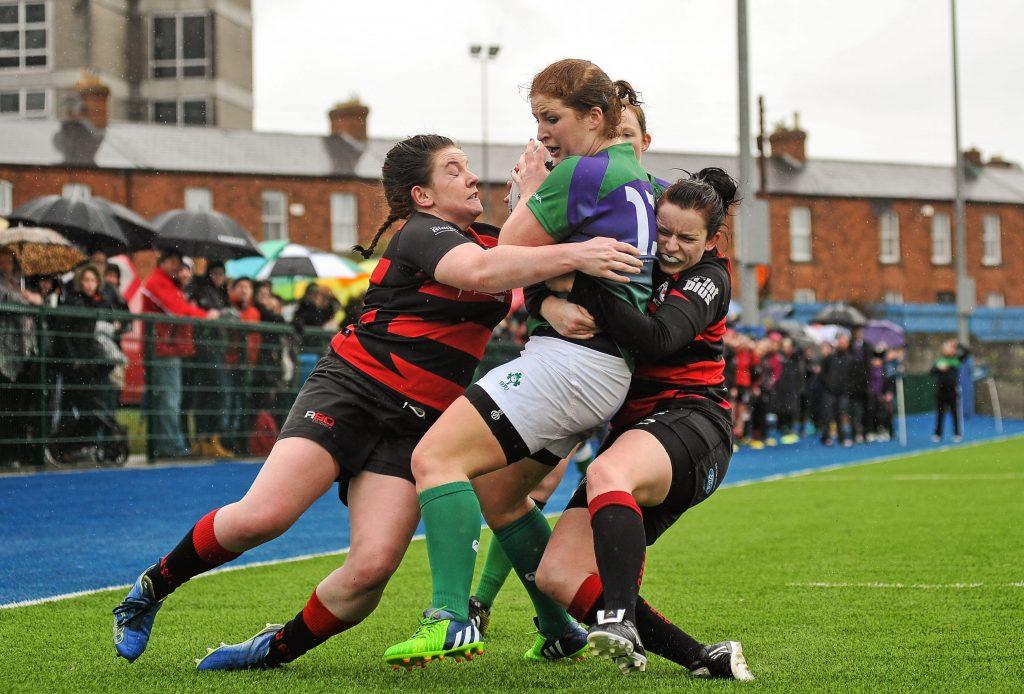 Leinster Womens League Finals