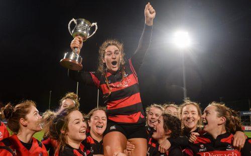Leinster Womens League