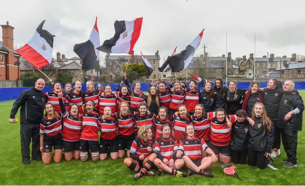 Leinster Womens League
