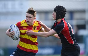 Leinster Schools Fr Godfrey Cup