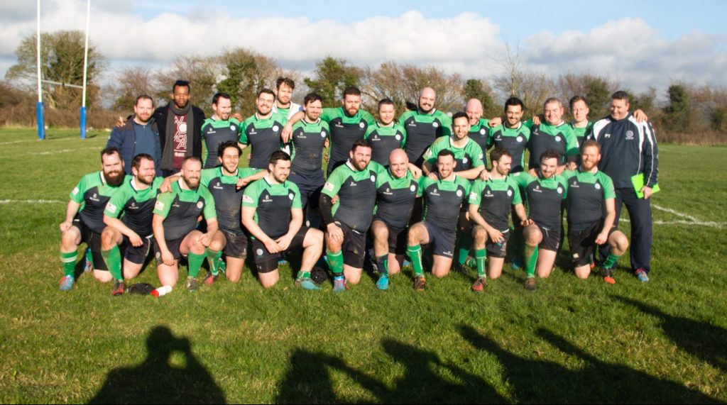 Emerald Warriors RFC