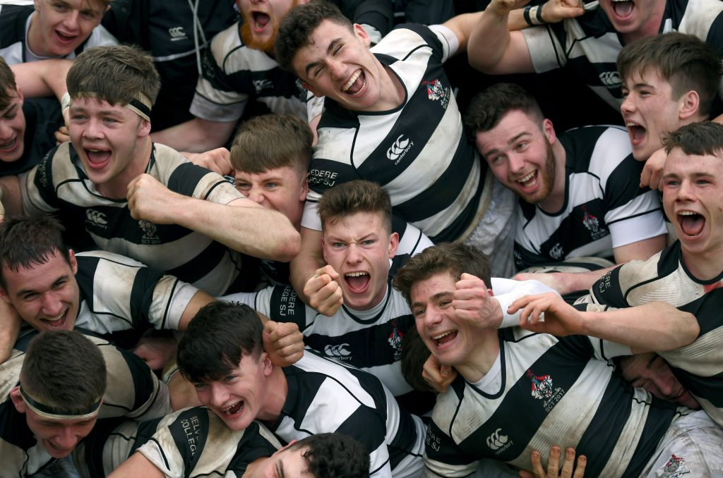 Leinster Schools Senior Cup Final