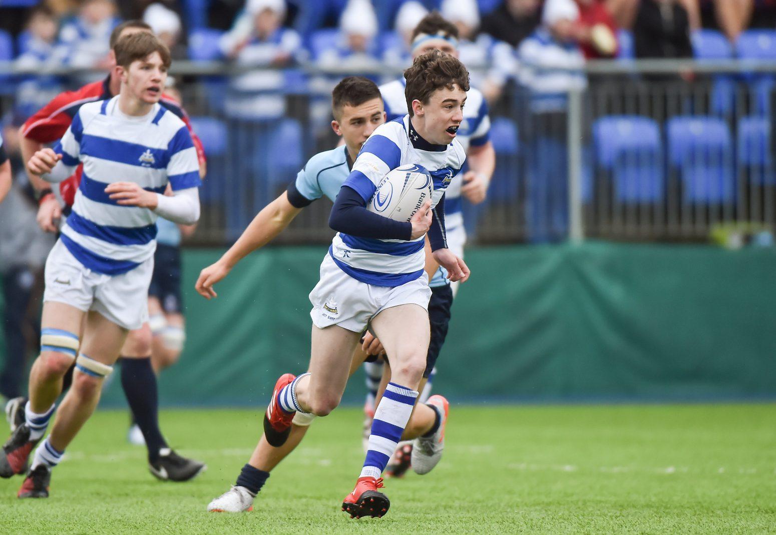 Leinster Schools Junior Cup Final