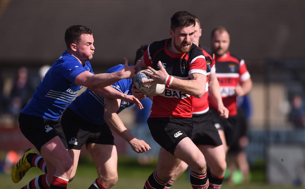 Leinster Provincial Towns Cup