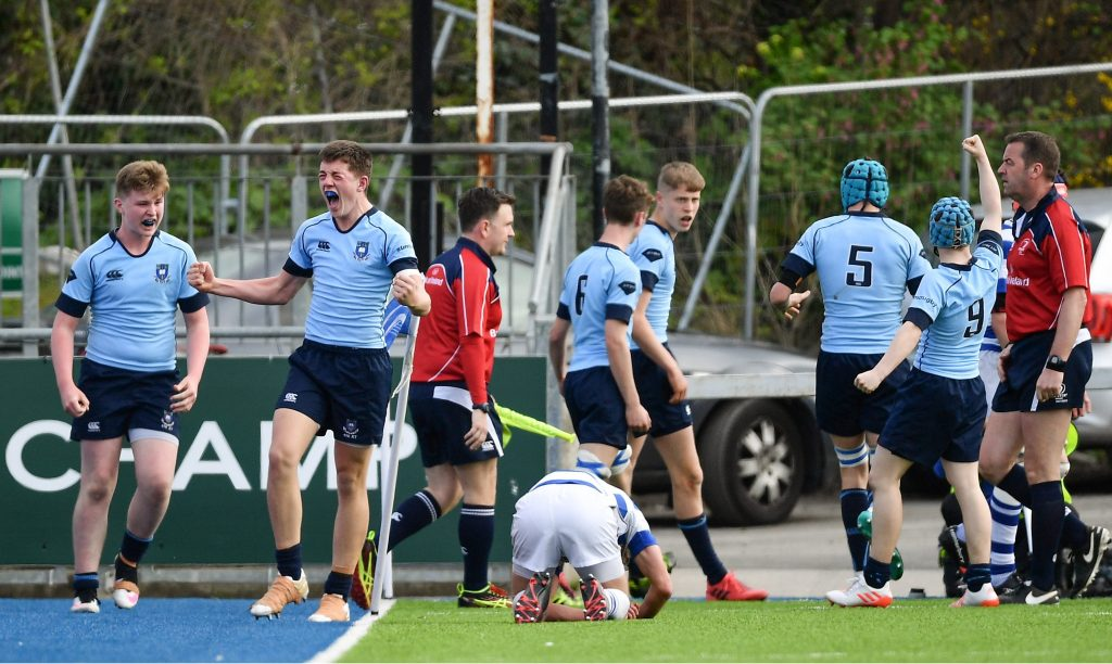 Leinster Schools Junior Cup Final