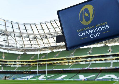 Global Broadcast Information: Champions Cup Quarter-Final Leinster v Ulster