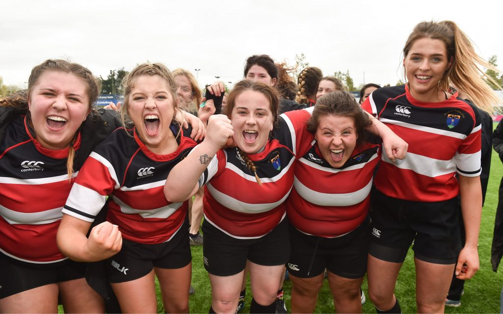 Wicklow RFC