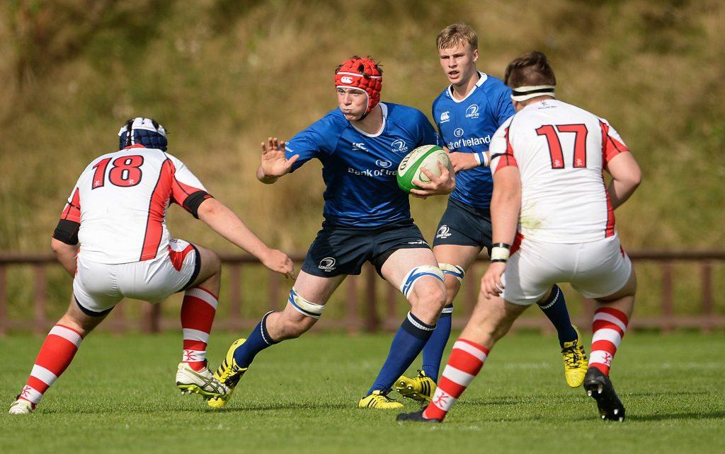 Ryan Baird Leinster U18
