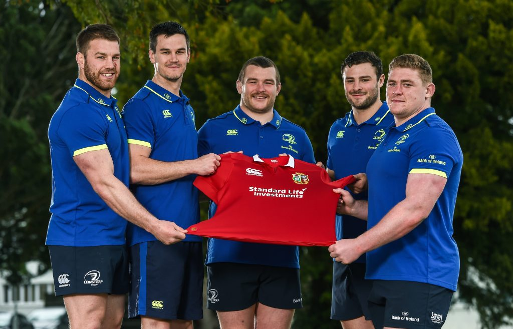 Leinster Rugby Lions