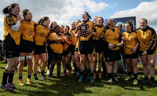 Leinster Women's Cup Finals