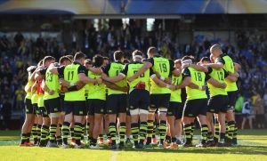 Leinster Rugby
