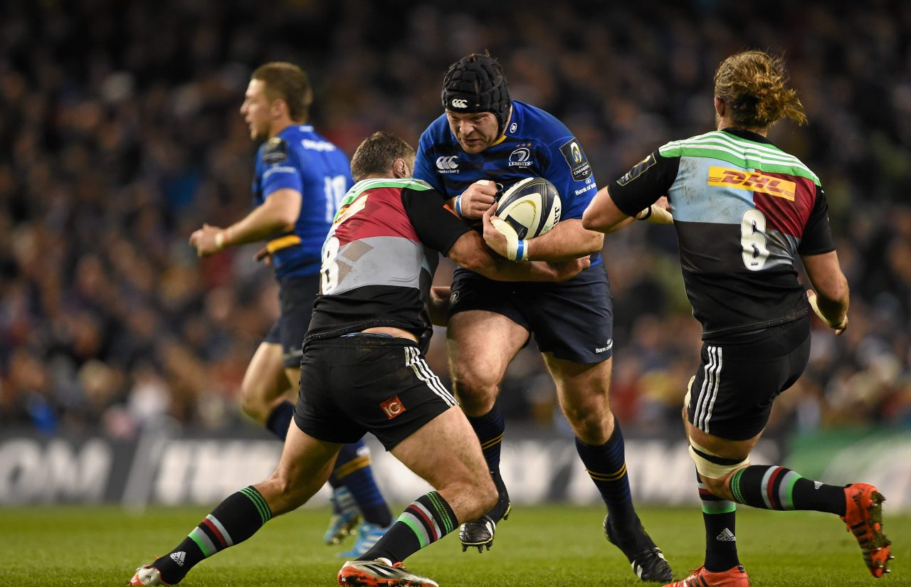 Mike Ross To Retire From Rugby