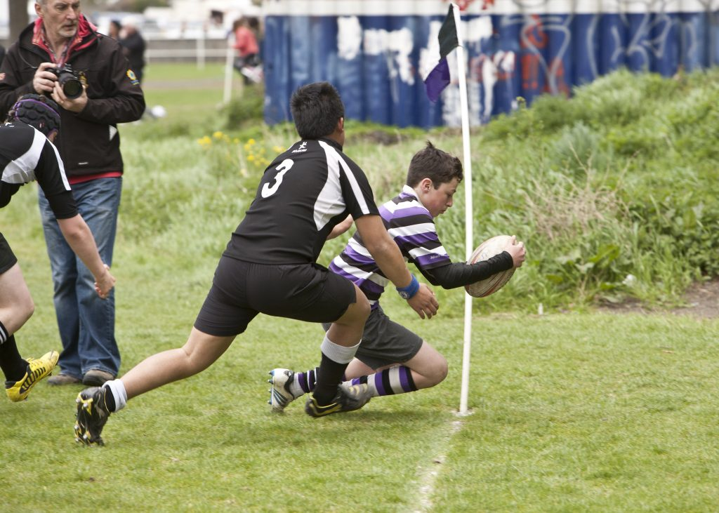 Terenure European Youth Rugby Festival