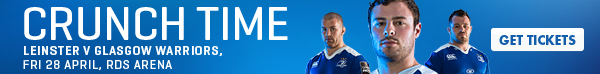Leinster Rugby tickets
