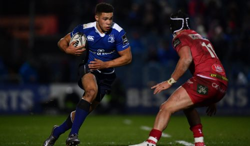 Leinster Rugby to face Scarlets in Guinness PRO12 Semi-Finals
