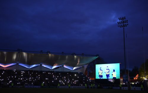 RDS and Leinster Rugby Statement re. Floodlight Failure