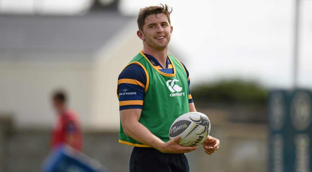 Ian Fitzpatrick