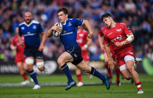 Cullen Issues Leinster Injury Update