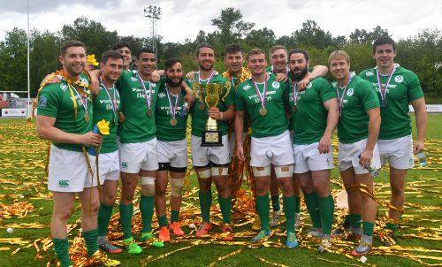 Ireland Men's 7s