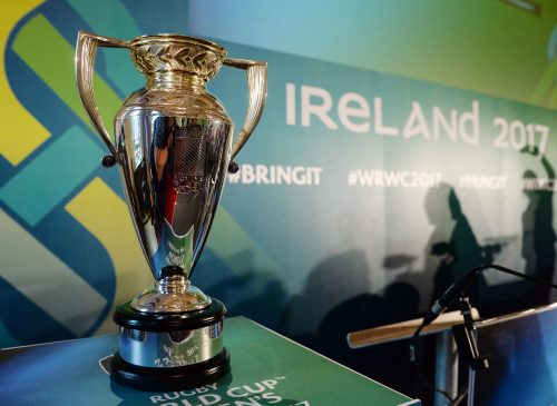 WRWC Trophy to Visit School of Excellence!