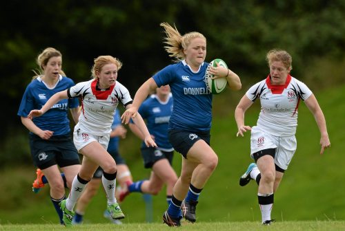 Our 12 Girls in Green: Cliodhna Moloney