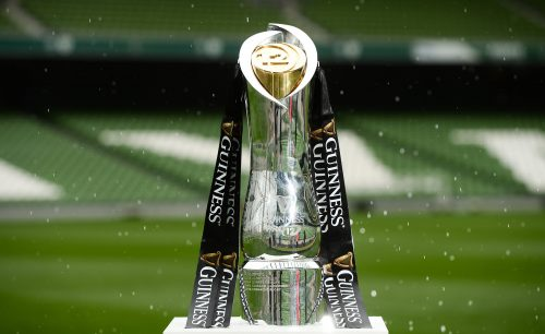 The Guinness PRO14 – A New Dawn!