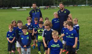 Leinster Rugby Camps