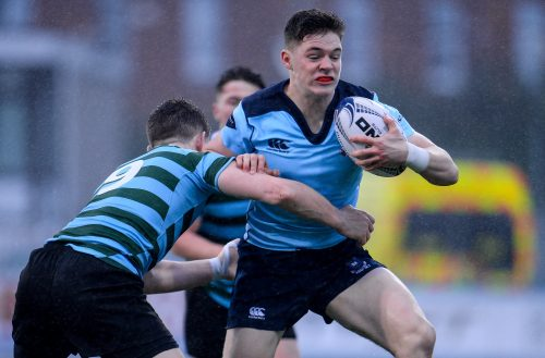 Leinster U19s Impressive on First Outing