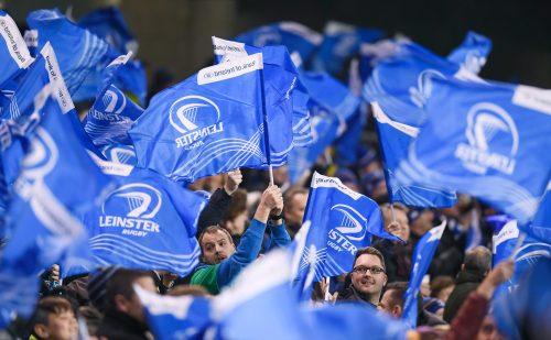 Dragons v Leinster Global Broadcast Guide