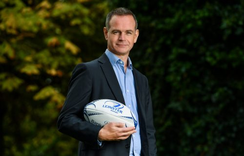 Leinster Rugby Appoint New Head of Commercial & Marketing