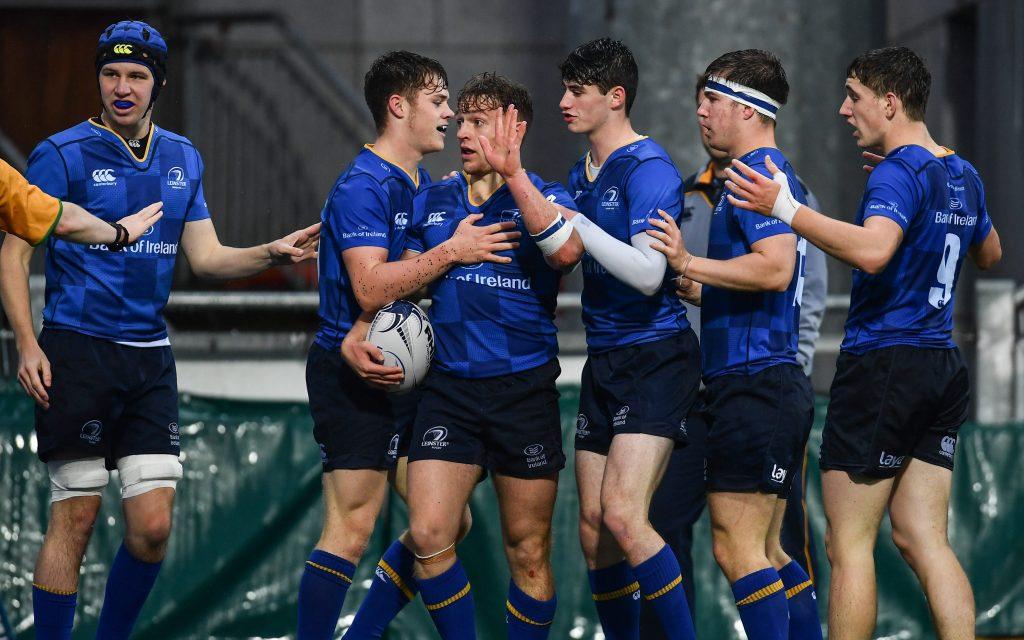 Leinster U19