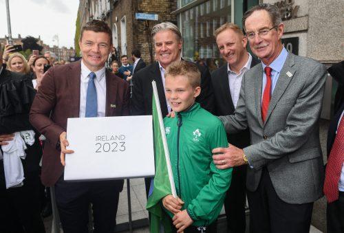 Ireland 2023