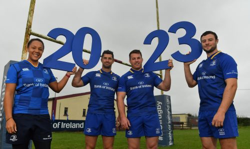 Bank of Ireland Extends Sponsorship to 2023