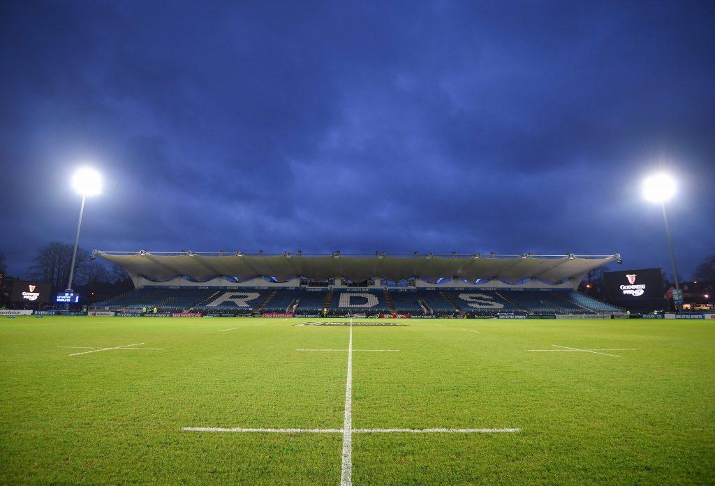 Leinster v Ospreys