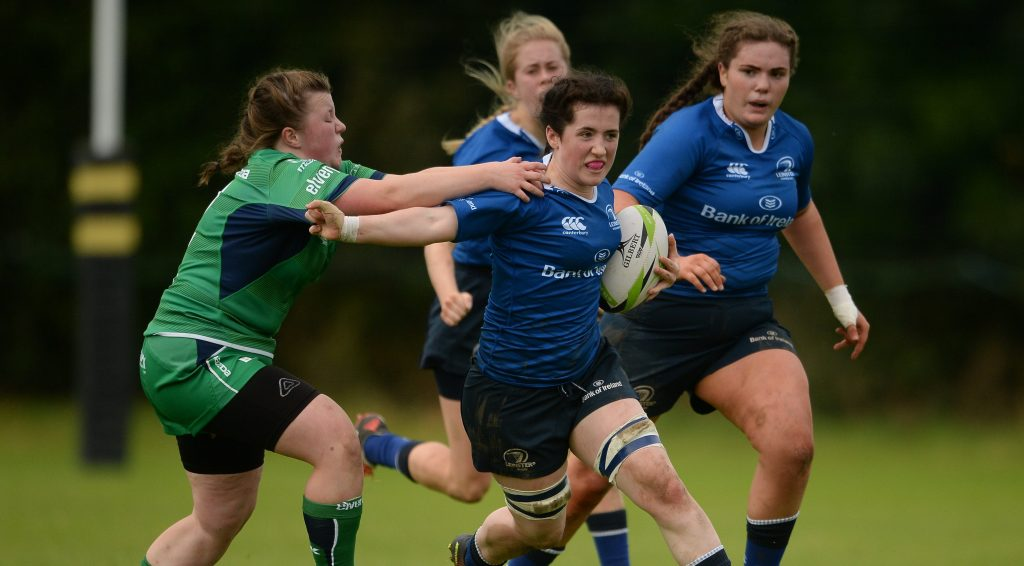 Leinster U18 Girls