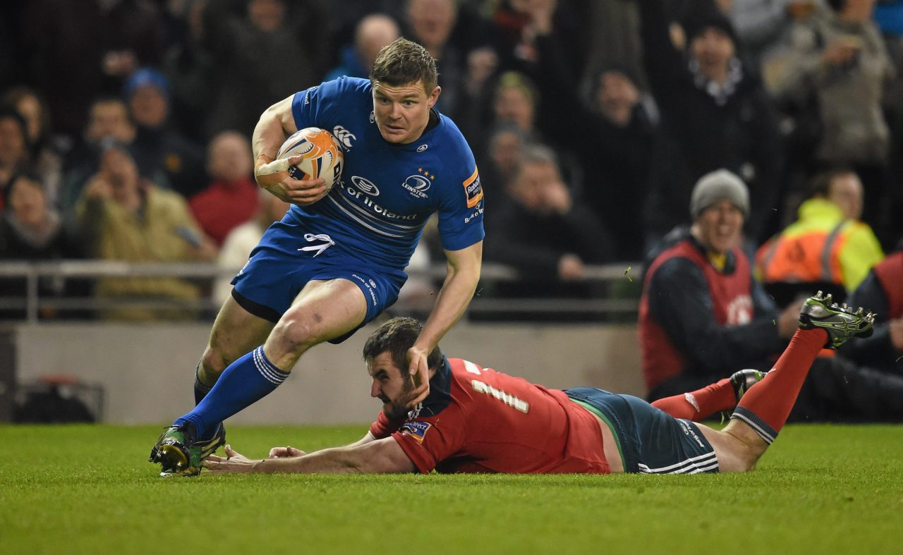 Leinster Rugby | Leinster v Munster: Our last five meetings at the ...