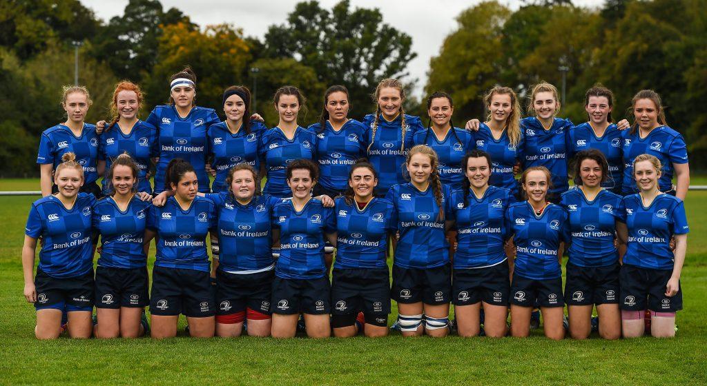 Leinster U18 Girls