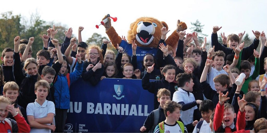 MU Barnhall RFC