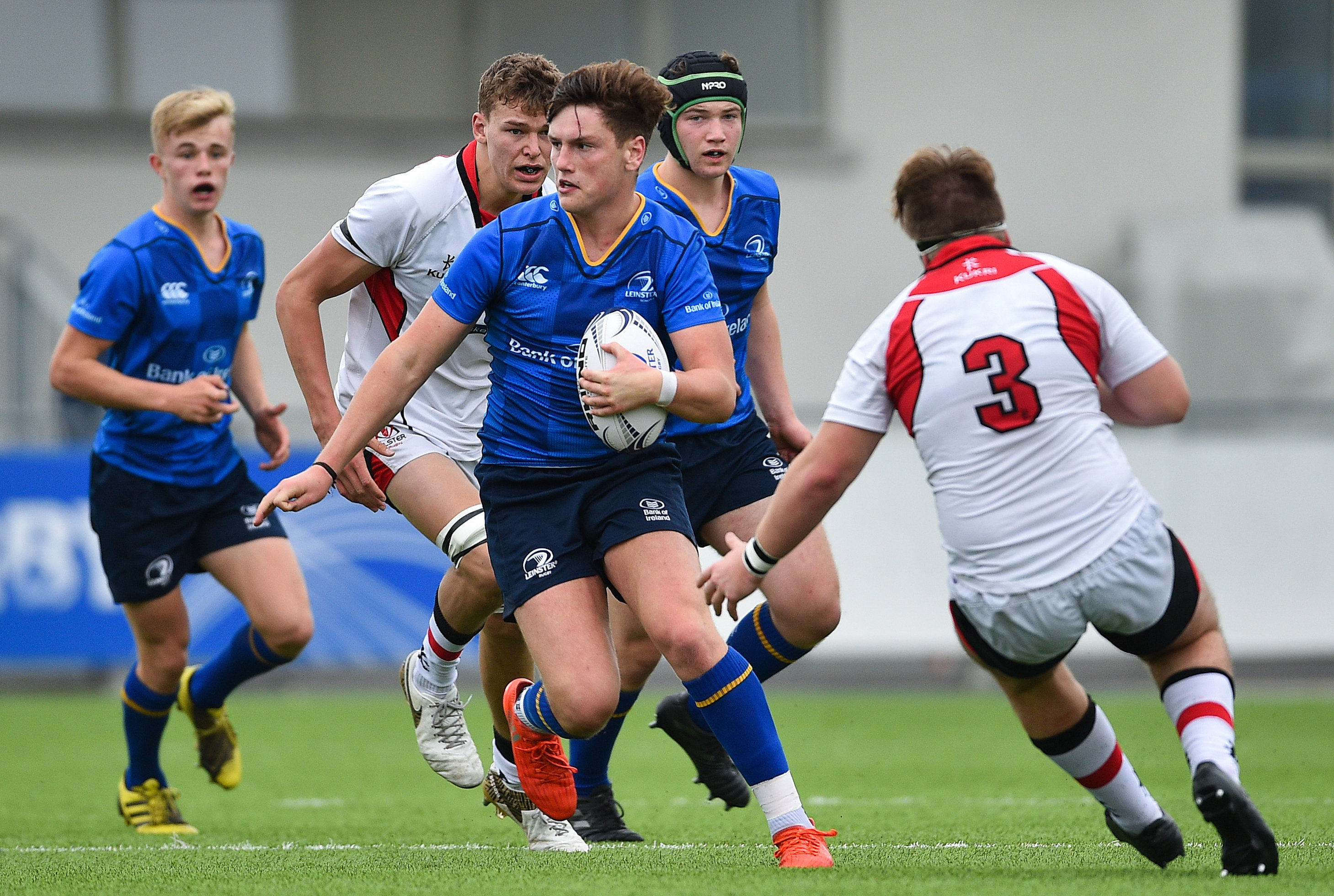 Leinster schools rugby betting line carlsberg bets on russia with baltika move
