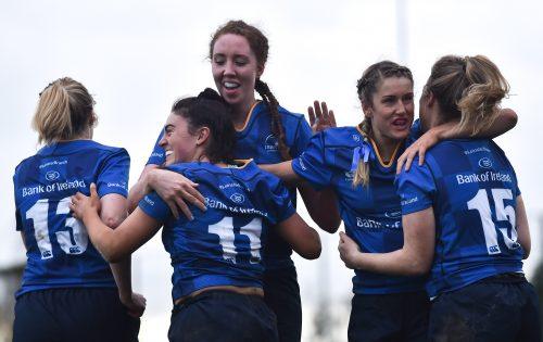 Leinster Women
