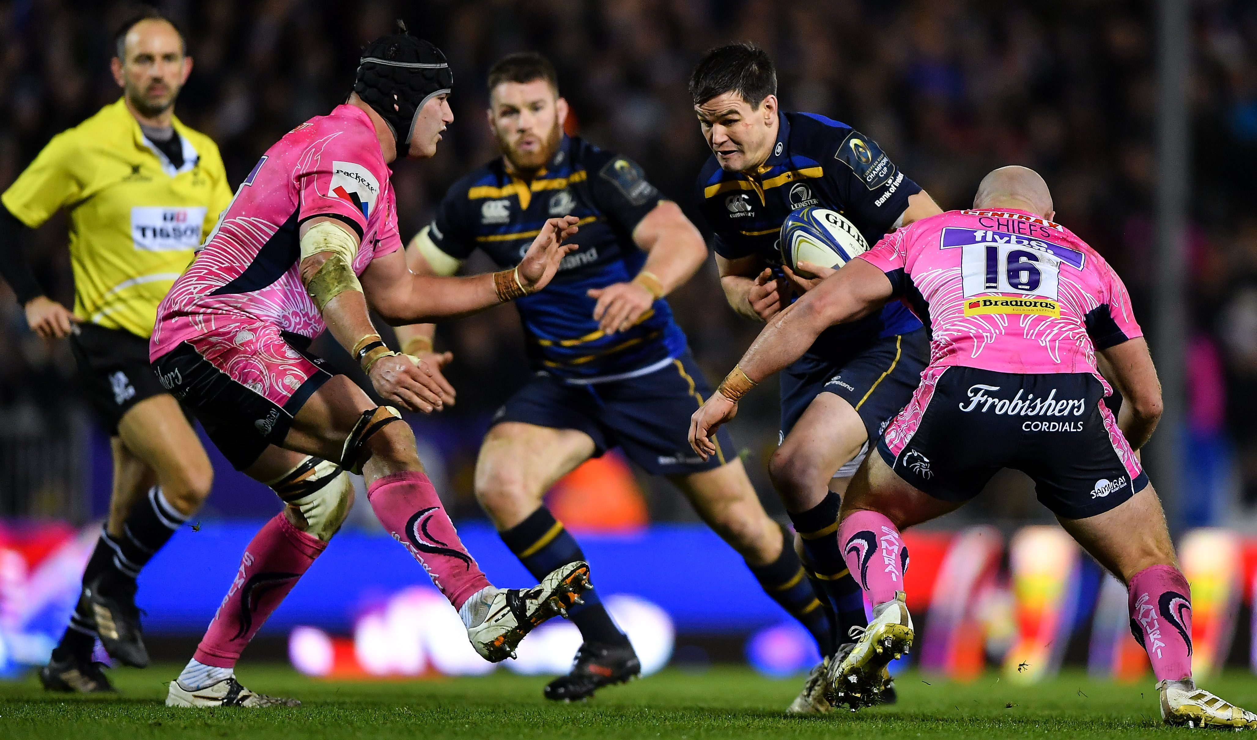 bf82a010 Leinster Rugby   REPORT: Exeter Chiefs 8 Leinster 18
