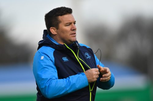 """VIDEO: """"Exeter will have an extra edge at the Aviva"""" – John Fogarty"""