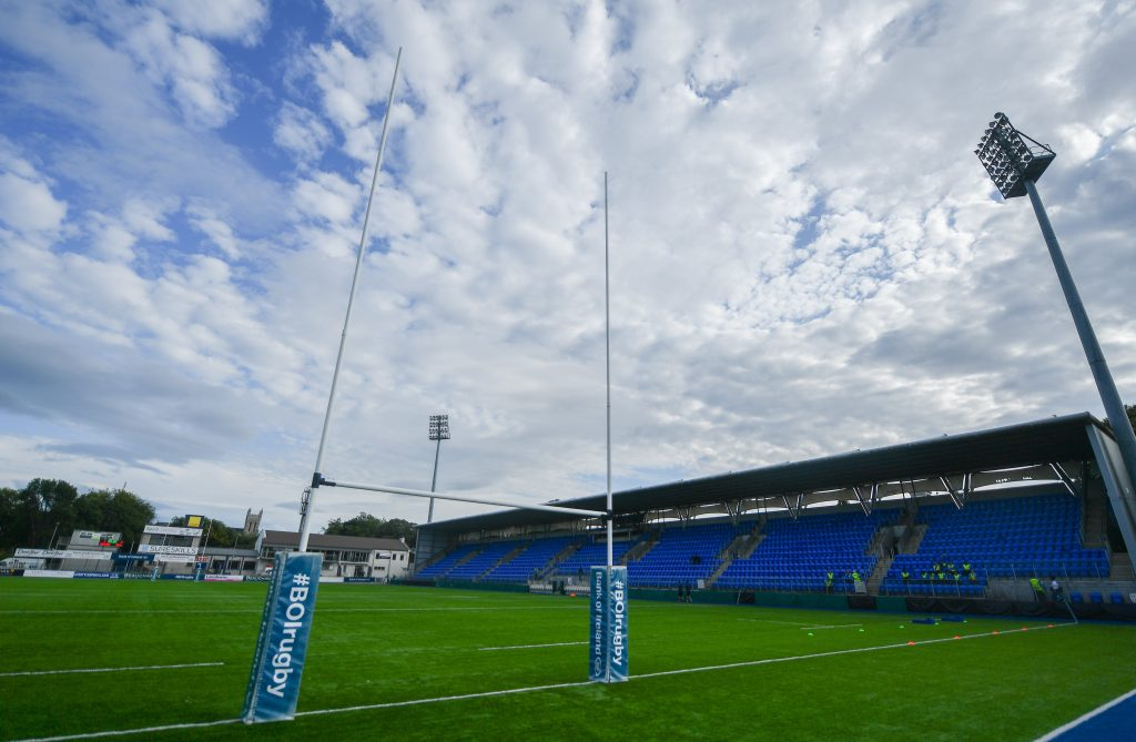 Donnybrook Stadium